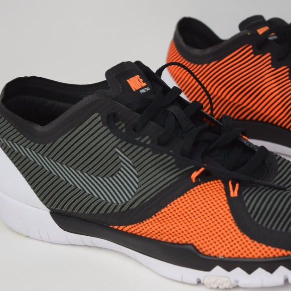 the latest 05396 270c9 New Nike Mens Free Trainer 3.0 V4 749361-008